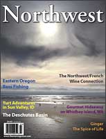 Northwest, formerly Peninsula Life, is a bimonthly magazine dedicated to celebrating the Spirit of the Pacific Northwest