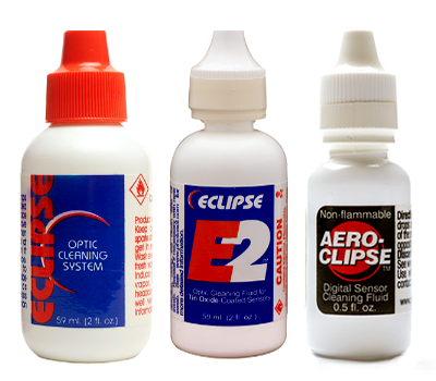 Eclipse fluid, E2, and Aeroclipse