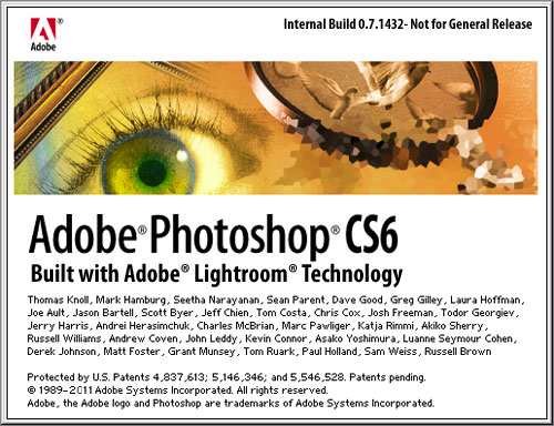 Adobe to rebrand and repackage Photoshop and Lightroom in CS6