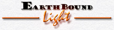 Earthbound Light - Nature Photography from the Pacific Northwest and beyond by Bob Johnson